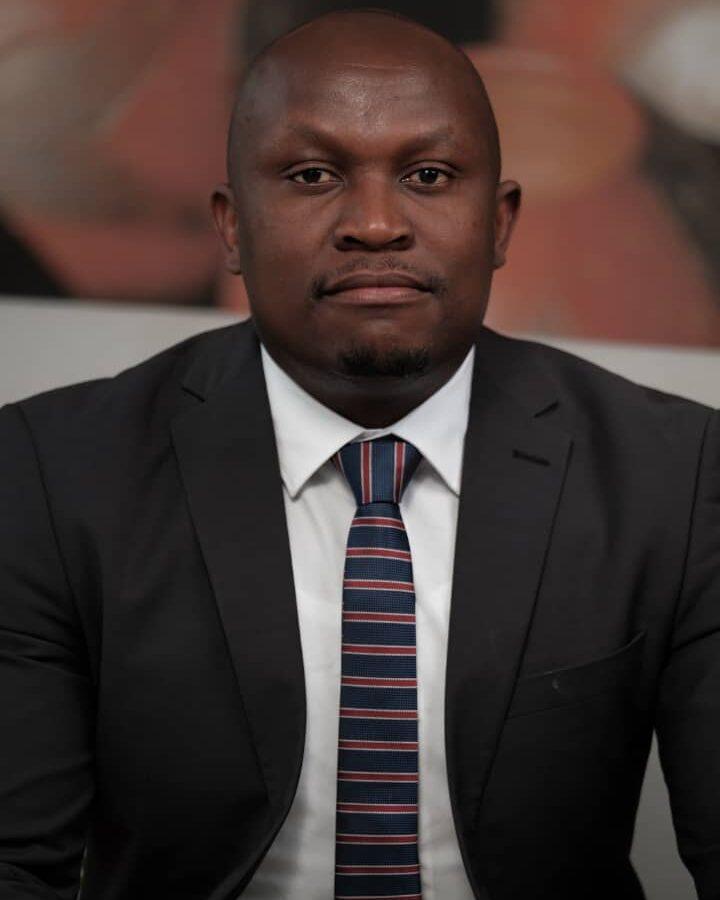 Mr. Tshifhiwa Tshivhengwa